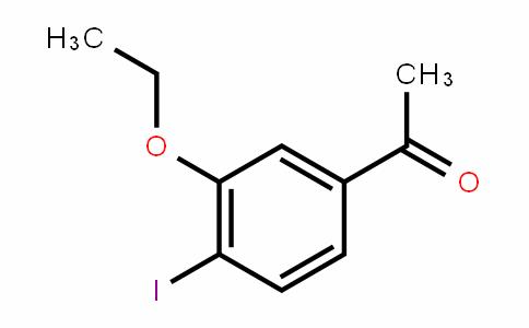 3'-Ethoxy-4'-iodoacetophenone