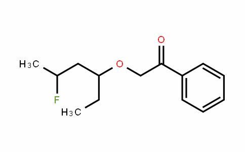 2-Fluoro-4-n-hexyloxyacetophenone