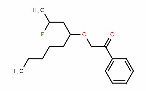 2-Fluoro-4-n-nonyloxyacetophenone