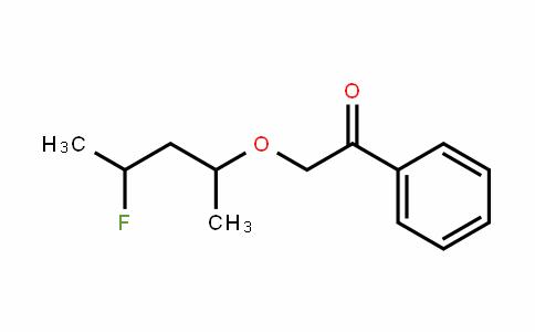 2-Fluoro-4-n-pentyloxyacetophenone