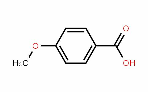 4-methoxybenzoic acid