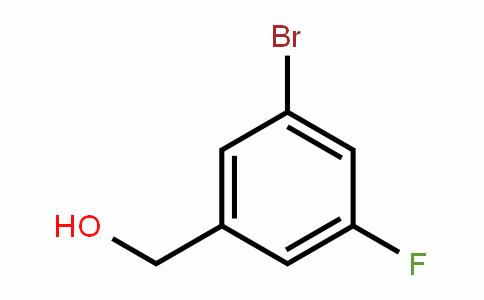 3-Bromo-5-fluorobenzyl alcohol