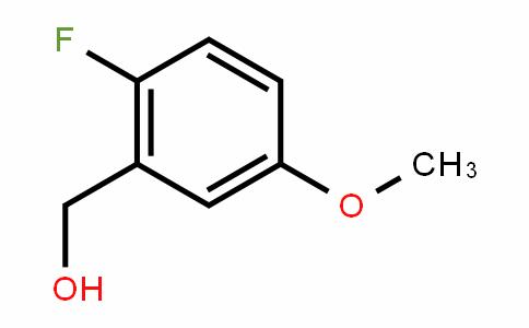 2-Fluoro-5-methoxybenzyl alcohol