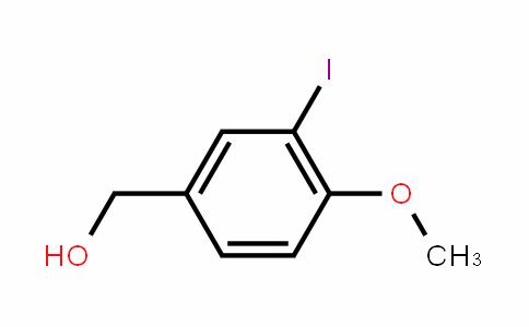 3-Iodo-4-methoxybenzyl alcohol