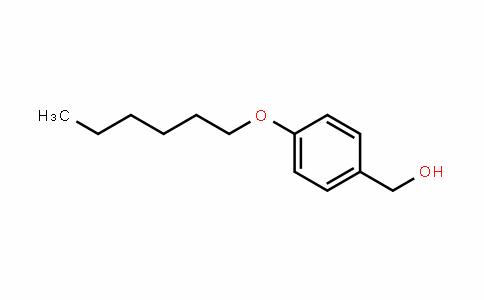 4-n-Hexyloxybenzyl alcohol