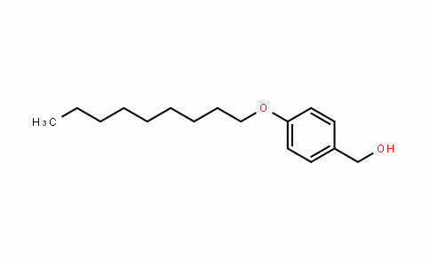 4-n-Nonyloxybenzyl alcohol