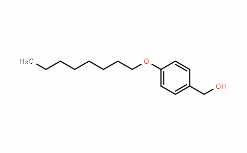 4-n-Octyloxybenzyl alcohol