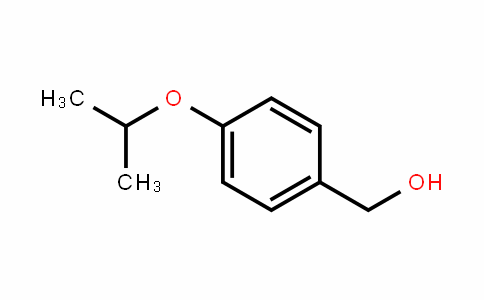 4-iso-Propoxybenzyl alcohol