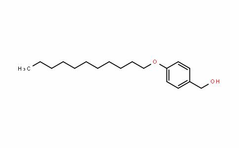 4-n-Undecyloxybenzyl alcohol