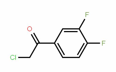 2-Chloro-4',5'-difluoroacetophenone