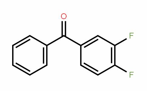 3,4-Difluorobenzophenone