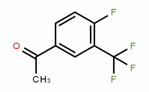 4'-Fluoro-3'-(trifluoromethyl)acetophenone