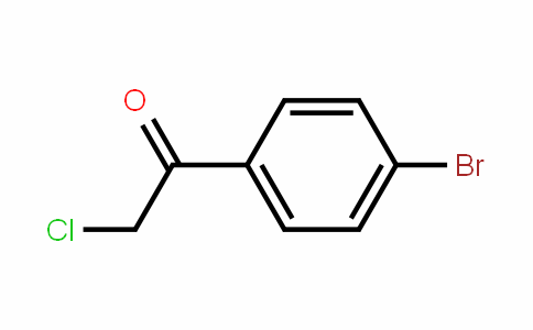 2-Chloro-4'-bromoacetophenone