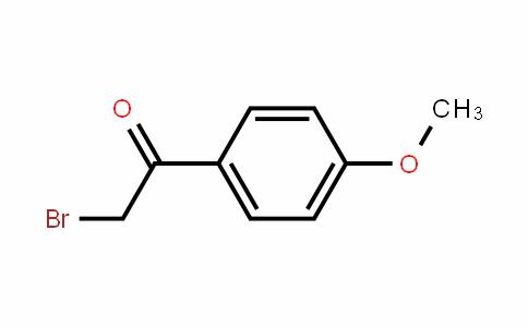 2-Bromo-4'-methoxylacetophenone