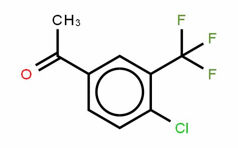 4-Chloro-3-(trifluoromethyl)acetophenone