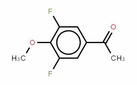 3,5-Difluoro-4-methoxyacetophenone