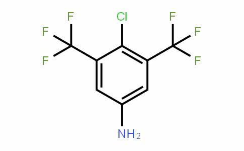 3,5-Bis(trifluoromethyl)-4-chloroaniline