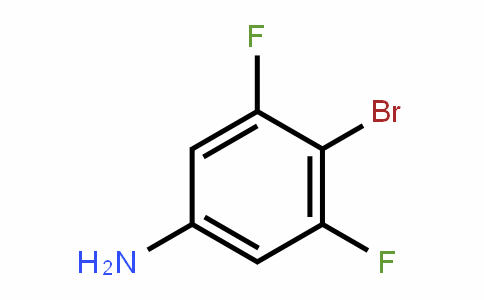 4-Bromo-3,5-difluoroaniline