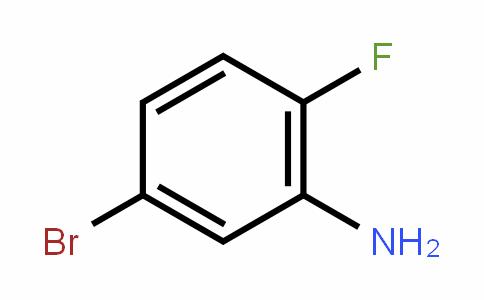 5-Bromo-2-fluoroaniline