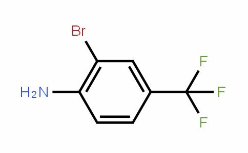 2-Bromo-4-(trifluoromethyl)aniline