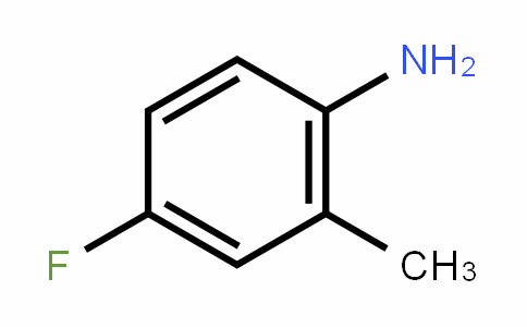 4-Fluoro-2-methylaniline
