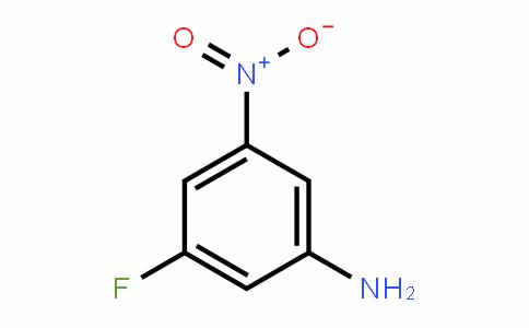 5-Fluoro-3-nitroaniline