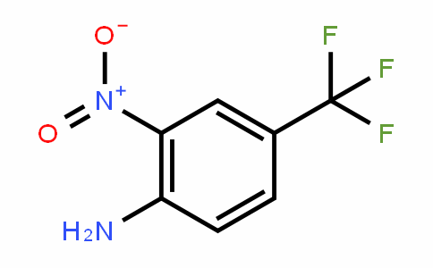 2-Nitro-4-(trifluoromethyl)aniline