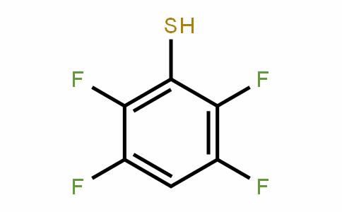 2,3,5,6-Tetrafluorothiophenol