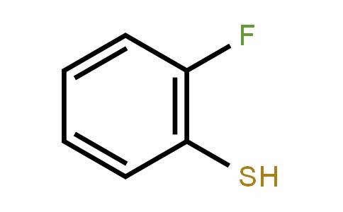 2-Fluorothiophenol