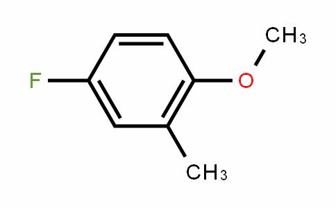 4-Fluoro-2-methylanisole
