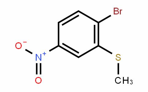 2-Bromo-5-Nitrothioanisole