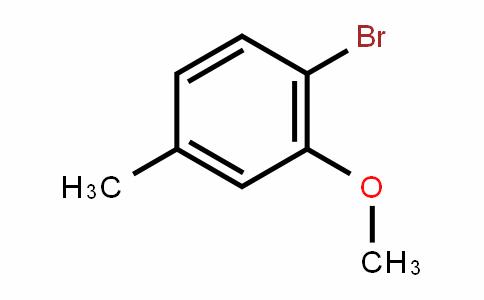 2-Bromo-5-methylanisole
