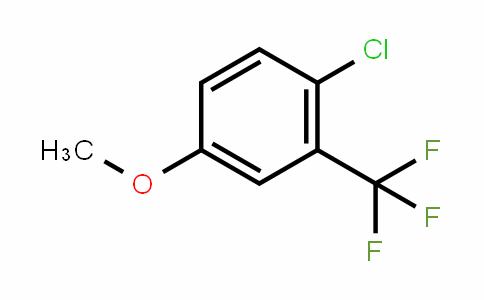 4-Chloro-3-(trifluoromethyl)anisole