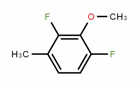 2,6-Difluoro-3-methylanisole