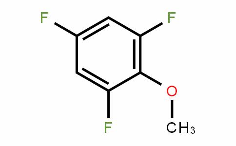 2,4,6-Trifluoroanisole