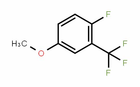 4-Fluoro-3-(trifluoromethyl)anisole