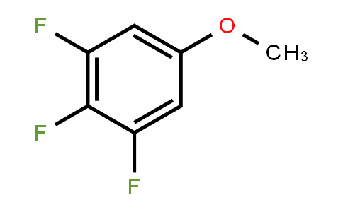 3,4,5-Trifluoroanisole