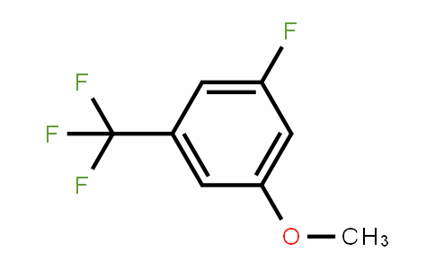 3-Fluoro-5-(trifluoromethyl)anisole