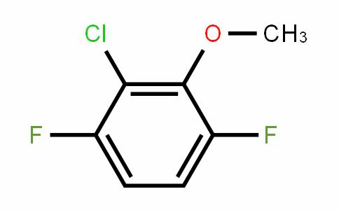 2-Chloro-3,6-difluoroanisole