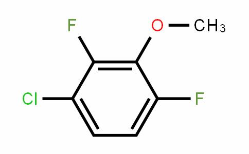 3-Chloro-2,6-difluoroanisole