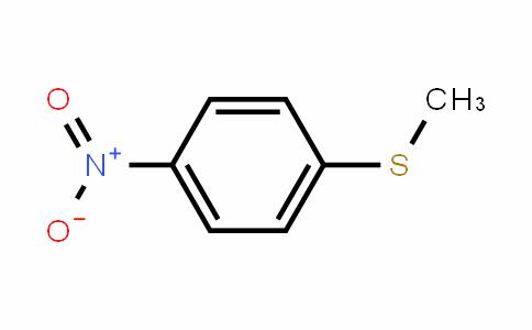 4-Nitrothioanisole
