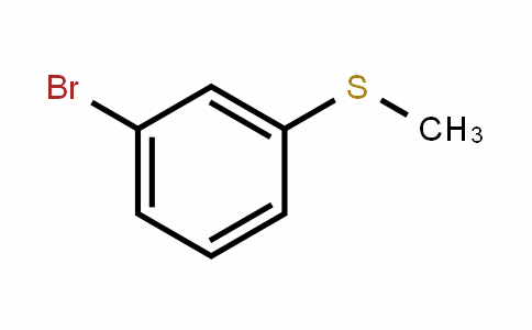 3-Bromothioanisole