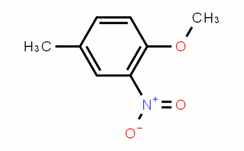 4-Methyl-2-nitroanisole