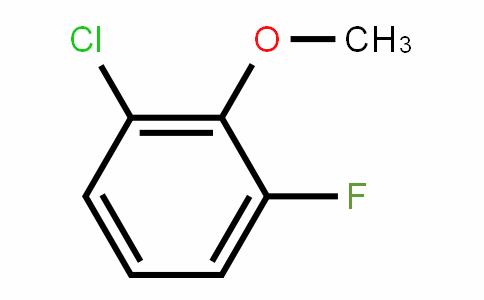 2-Chloro-6-fluoroanisole