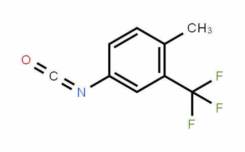 4-methyl-3-(trifluoromethyl)phenylisocyanate