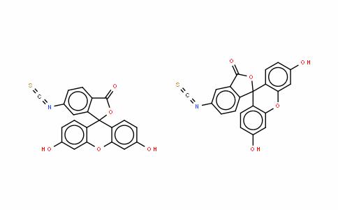 Fluorescein isothiocyanate