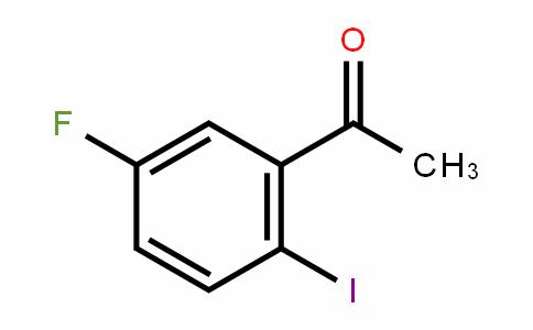 5'-fluoro-2'-Iodoacetophenone