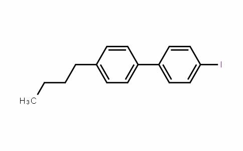 4-Butyl-4'-iodobiphenyl