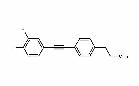 1-[(3,4-Difluorophenyl)ethynyl]-4-propylbenzene