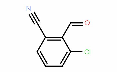2-Cyano-6-chlorobenzaldehyde